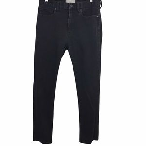 Everlane Cheeky Straight Highrise Jeans
